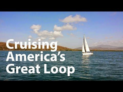 Webinar: Cruising America's Great Loop