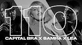 CAPITAL BRA & SAMRA & LEA - 110 (PROD. BY BEATZARRE & DJORKAEFF)