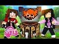 MEU PRIMEIRO ITEM MÁGICO #06 - MY LITTLE GIRLS - Server Minecraft