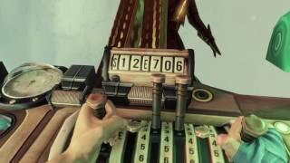 BioShock: Infinite Elizabeth