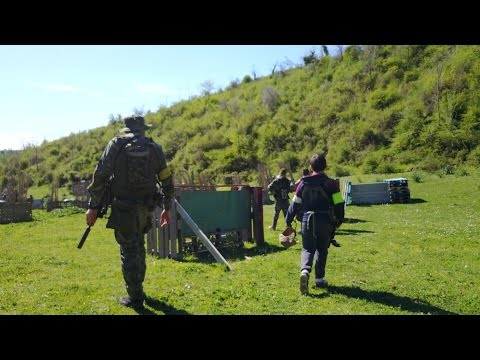 Legionari Romani - Softair - Testa di Lepre