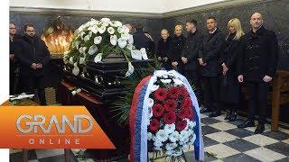 Download Saban Saulic - sahrana i komemoracija Mp3