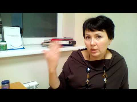 Ведущий гинеколог Ульяновска о трансфер факторах
