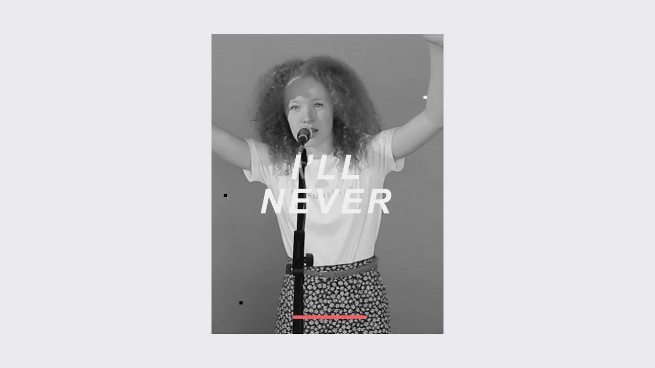 I'll Never (Live) - Jess Debenham Cover Image