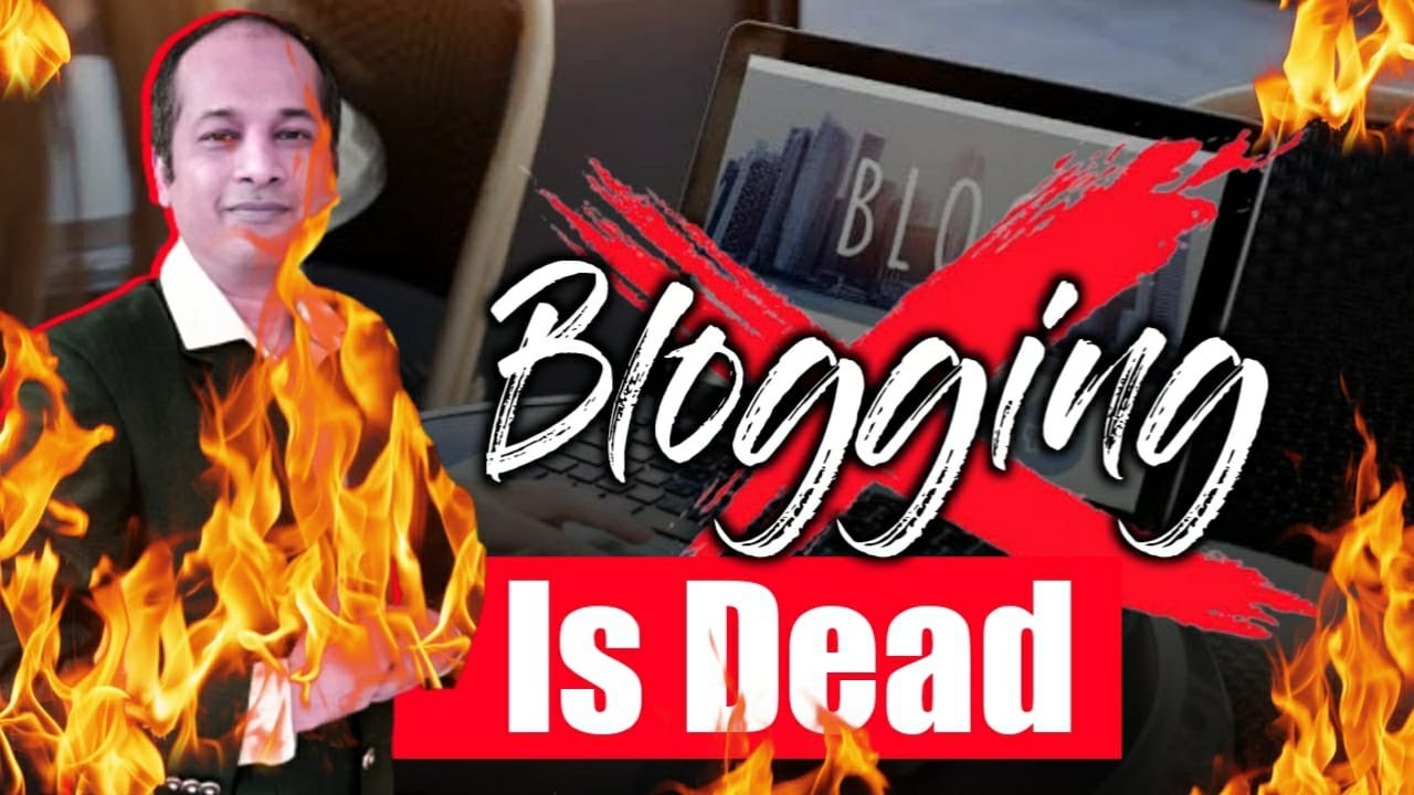 Blogging is Dead 2021 | Blogging is going to die because of Snippets and Zero Click Searches?