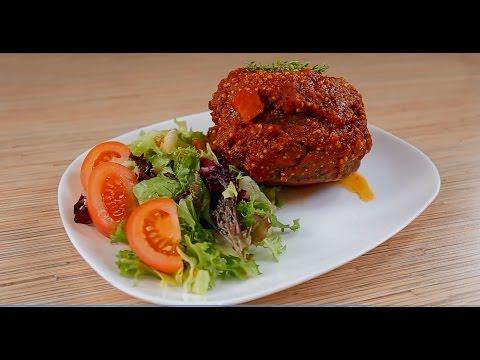 Запеченная куриная грудка в мультиварке - рецепт для
