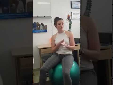 Rouse Hill Chiropractic - Olivia, our chiropractor, talking about sleep.