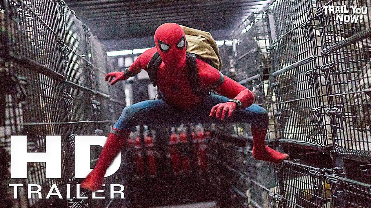 Spiderman Homecoming Stream German