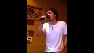 GENERATION J Soul Brothers  COVER Ryo from WITHDOM