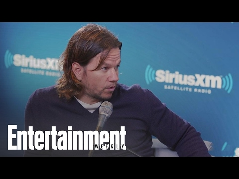 Patriots Day: Mark Wahlberg & Peter Berg On Filming The Marathon Scenes | Entertainment Weekly
