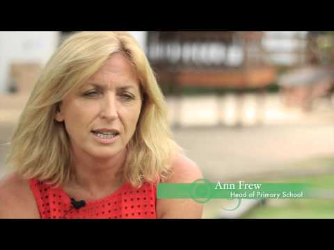 An Introduction To St. Andrews International School Green Valley