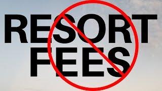 15 Las Vegas Hotels On/Near Strip with NO RESORT FEE!