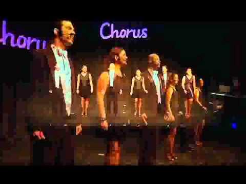 Grupo Chorus - The Beatles In Revue