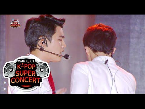 [HOT] EXO - Growl, 엑소 - 으르렁, DMC Festival 2015