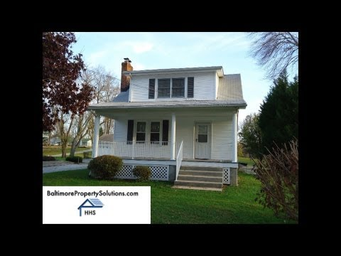 Rent To Own Homes in Baltimore Md (County)|9723 Old Court Rd.,Windsor Mill Md 21244