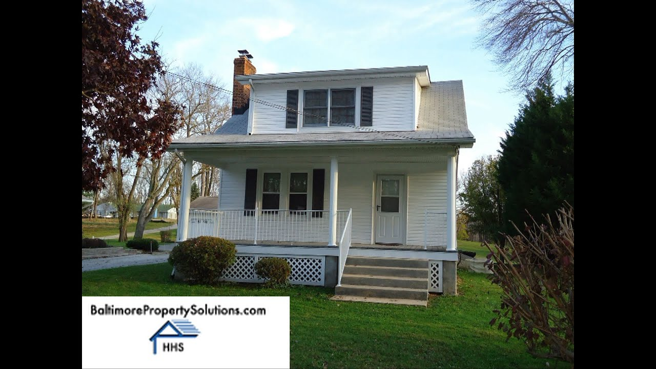 4 bedroom houses in baltimore county for Maryland home builders