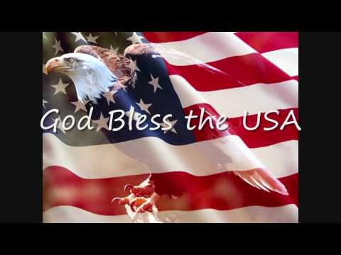 God Bless The USA By Jump 5