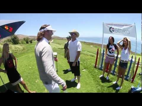 Ryan Sheckler 2012 Charity Golf Tournament: Fore Edit