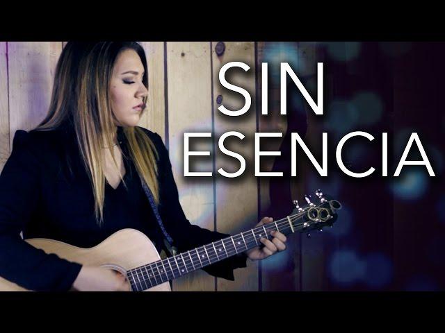SIN ESENCIA - Marian