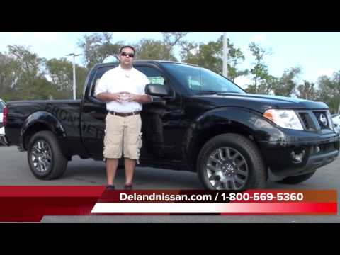 For Sale 2012 Nissan Frontier King Cab Sport Package C422450