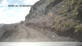 Приэльбрусье, дорога в Джилы-Су, перевал 2900 м.(, 2012-08-25T16:03:57.000Z)