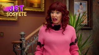 Jet Sosyete 7. Bölüm - Sinirli Kadın