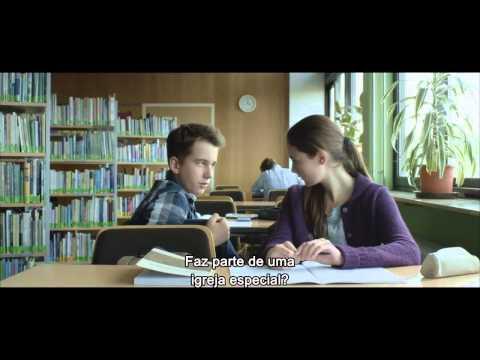 Trailer do filme Uma Garota Dividida Em Dois