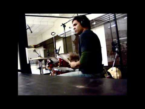 (video-aula) Vou (bateria) - Jó 42