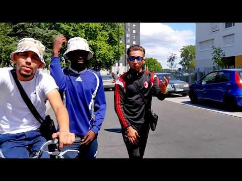 Rbk - Sous C.r // #1 ( Street clip )