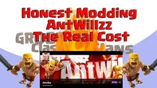 🔷Exclusive Interview With Antwillz 🔷 Inside TWC Real Mod Talk Clash On GrootTV