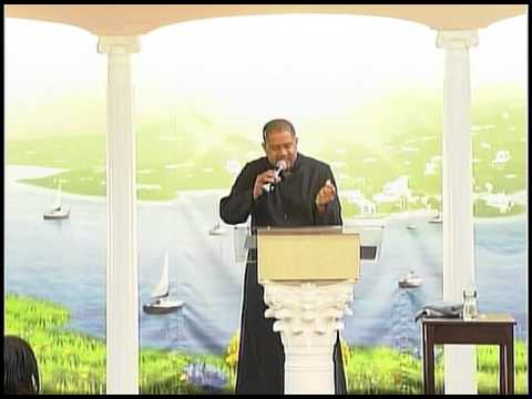 """River of Life Church - 10/25/2015 - Roderick Avery - """"Building Things That Last"""""""