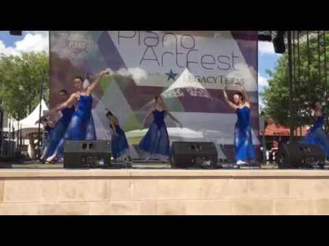 Plano arts festival --CCBT