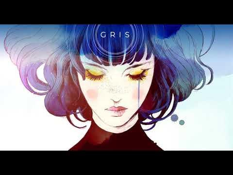 Gris Soundtrack - Ambient Mix Depth Of Field Mix