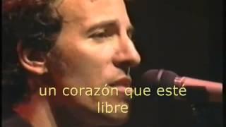 bruce springsteen follow that dream (subtitulado)
