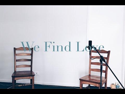 We Find Love - Daniel Caesar - Zeek Power cover ft. Lai (pt. 1)