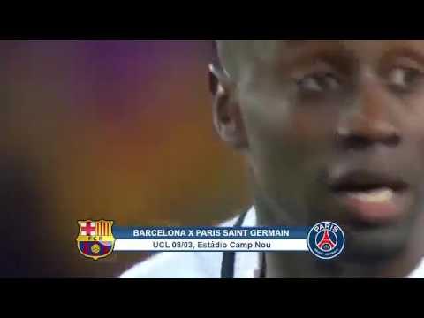 Download Barcelona vs PSG 6-1 🔥(UCL 2016-2017) 🔥All Goals & Highlights HD