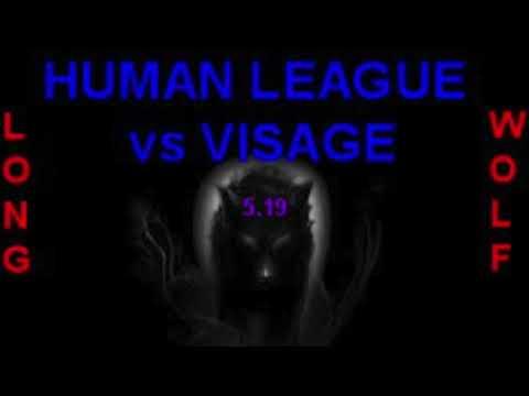 human league vs visage extended mix mp3