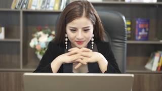 """Hành trình """"lột xác kỳ diệu"""" của Doanh nhân 9X CEO MagicSkin Lê Hồng Phương."""