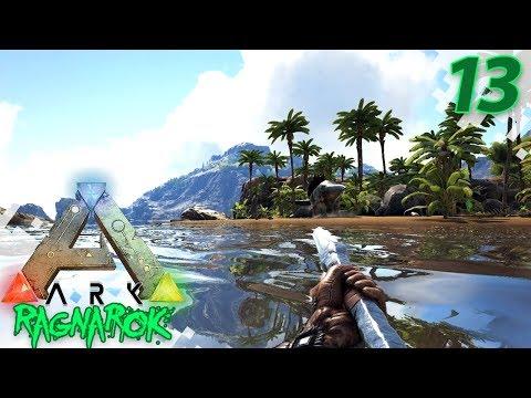 ARK: SURVIVAL EVOLVED (RAGNAROK) - 2 For 1! - EP13