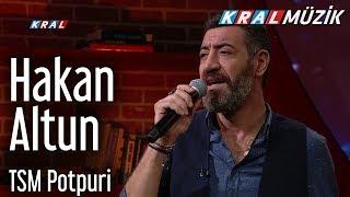 Hakan Altun - Türk Sanat Müziği Potpuri (Mehmet'in Gezegeni)