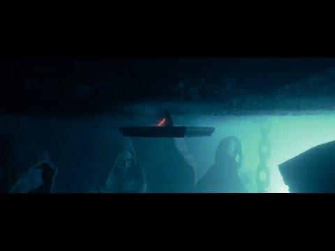 Звёздные Войны Эпизод 9: Скайоукер: Восход (Кайло-Рен Трейлер)