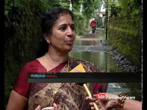 Sathyabhama Kozhikode counciler : Kerala Local Body Election 2015