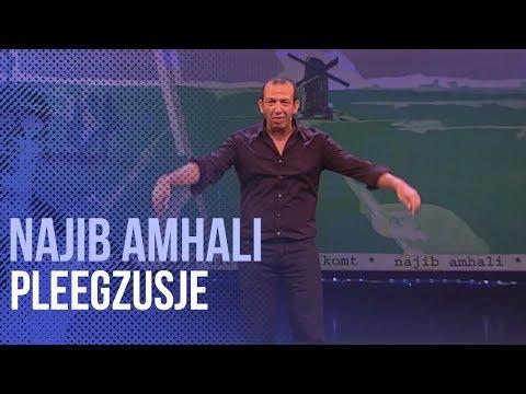 Najib Amhali - Pleegzusje (Zorg Dat Je Erbij Komt)