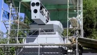 Defence News ! US MIlitary Future Weapons   High Energy Laser HEL Field Testing WORST NIGHTMARE FOR