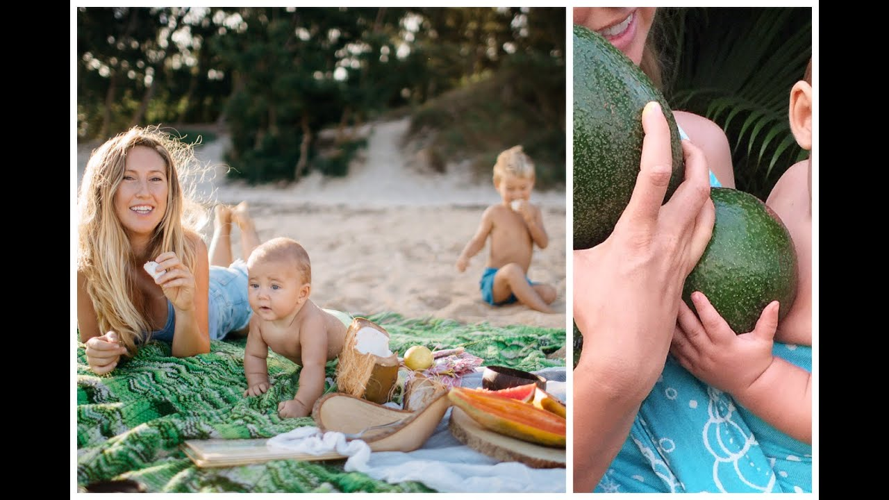 5 Tips for Healthy Fertility on a Vegan Lifestyle