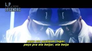 Скачать Rotimi Feat 50 Cent Lotto LEGENDADO PAULINHO
