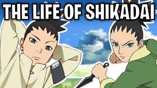 Shikadai Nara (Naruto) ၏ဘဝ