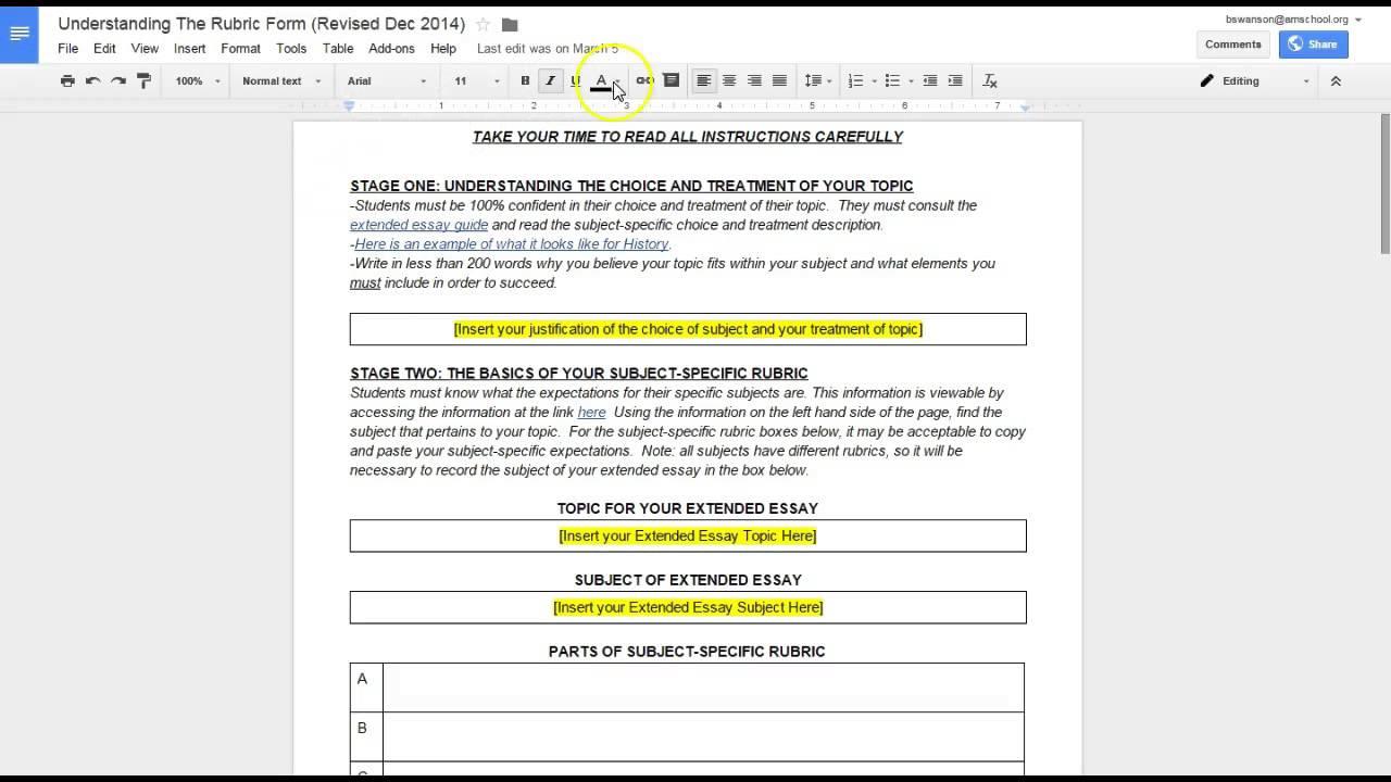 Plagiarized essay checker