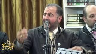 حلوة صلاة النبي    المنشد أحمد شيخ نجيب