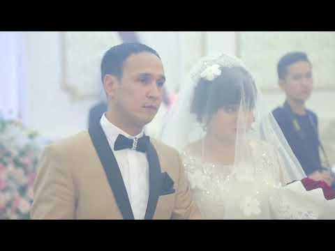 Nursultan \u0026 Gozzal Wedding day